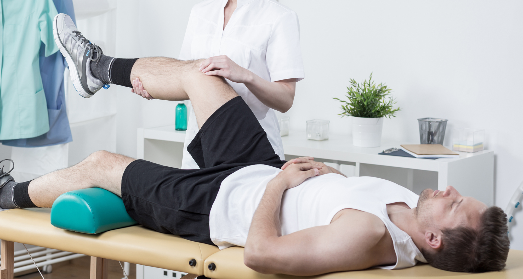Coexistence between physiotherapists and gyms, utopia or reality?