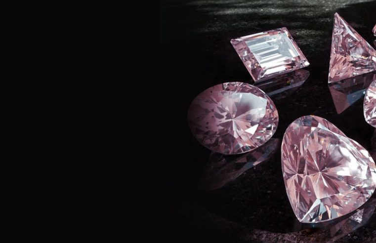Pink Diamond Buying Guide