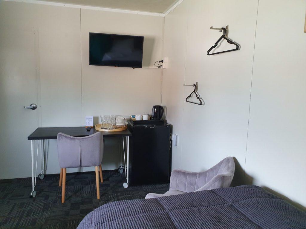 house accommodation